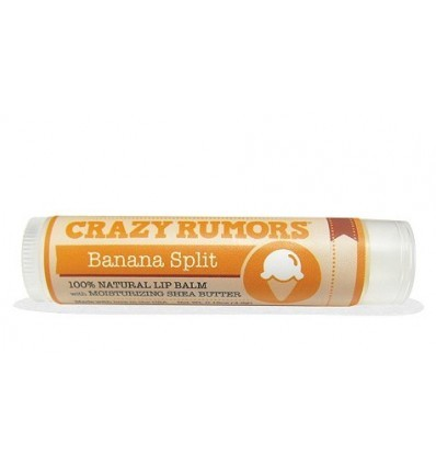 Huulivoide Banana Split Crazy Rumors
