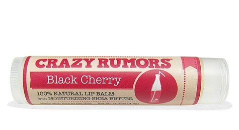 Huulivoide Black Cherry Crazy Rumors